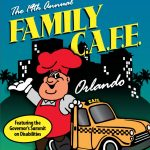 19th Annual Family Cafe