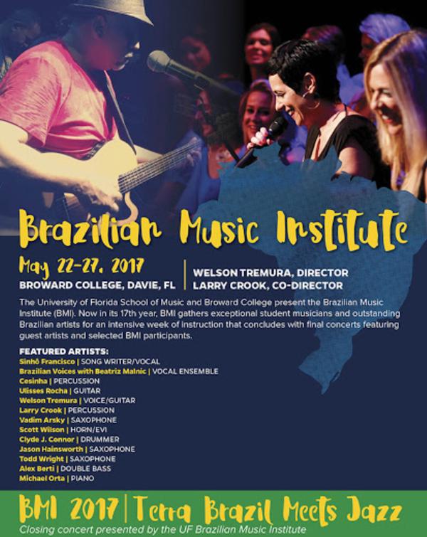 Brazilian Music Institute