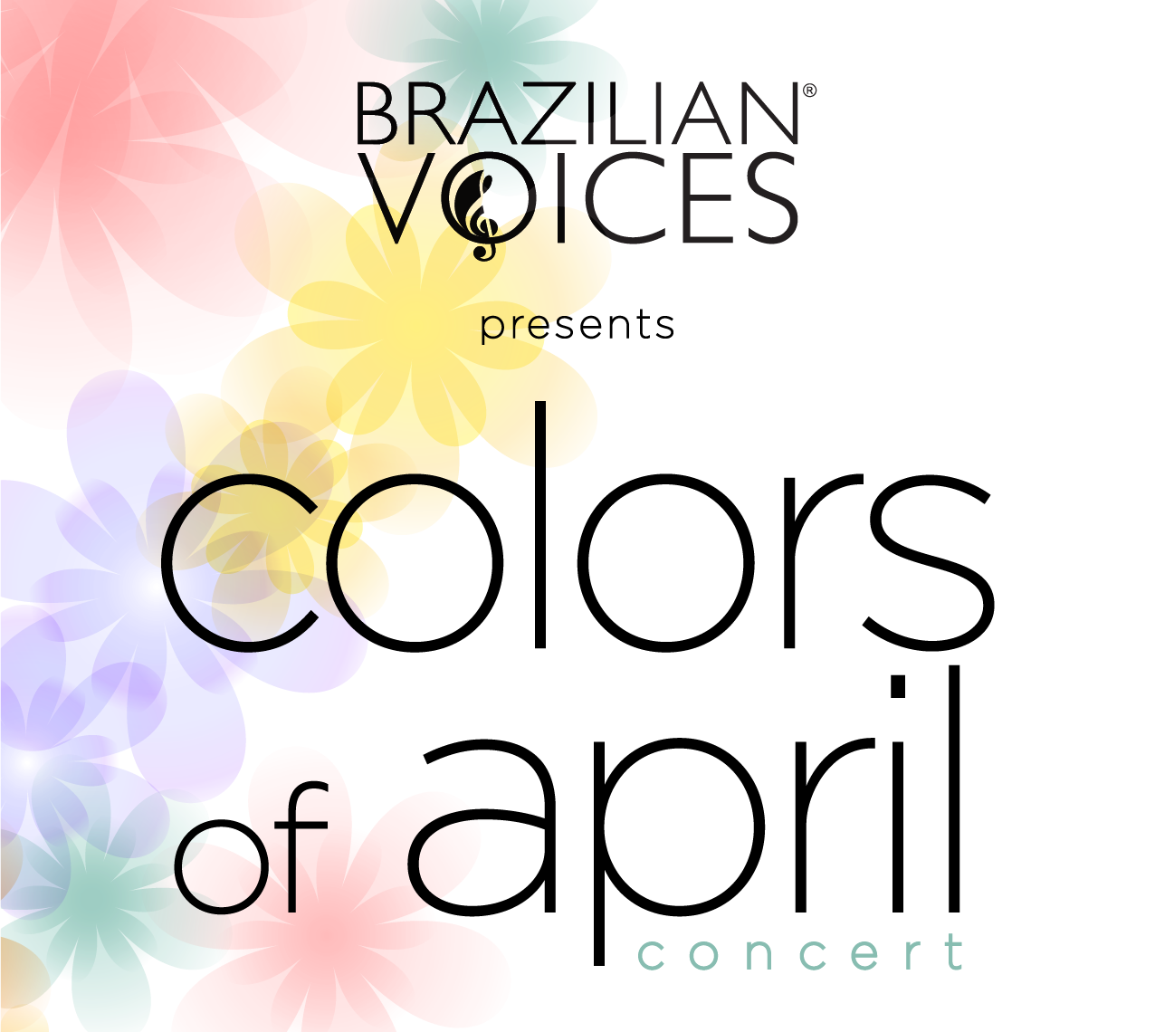 Read more about the article Colors of April