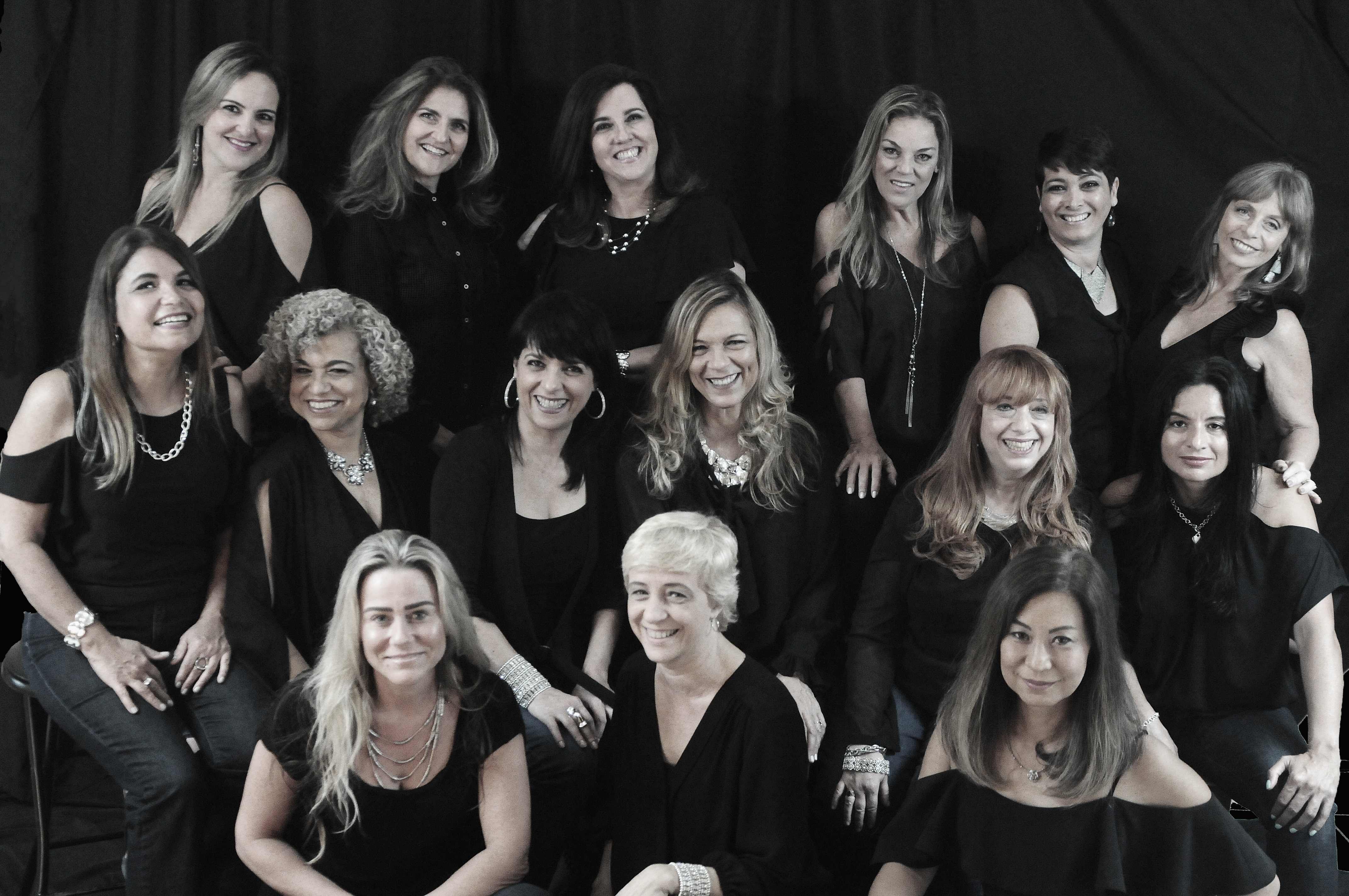 Read more about the article Brazilian Voices Jazz & Samba