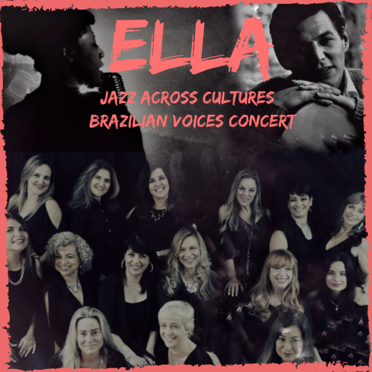 Read more about the article Ella