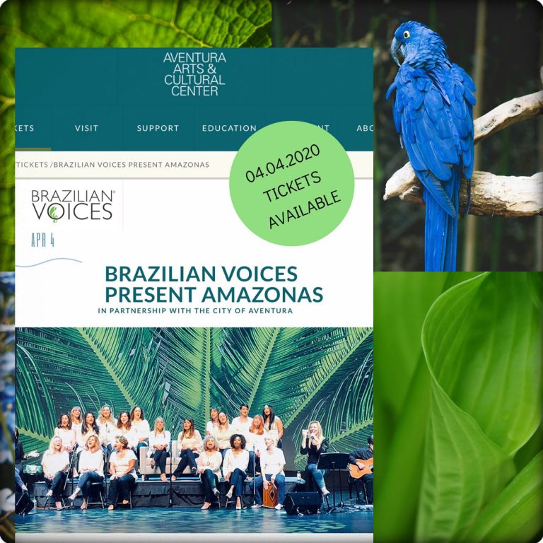 Read more about the article Amazonas
