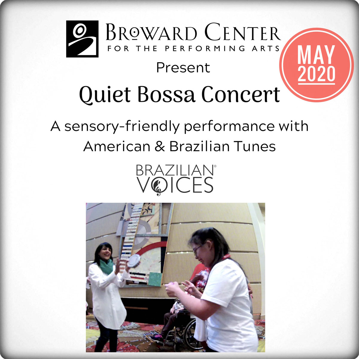 Read more about the article Quiet Bossa
